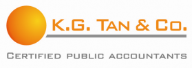 KG Tan & Co. Certified Public Accountants logo